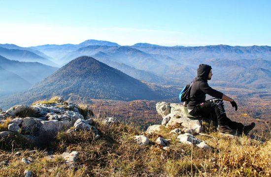 trekking-gory